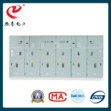 Indoor Gas Insulation Metal-Enclosed Vacuum Switchgear