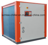 Industrial Injection and Blow Molding Cooling Air Cooled Scroll Chiller