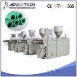 PE Pert Pipe Extruder Machine Extrusion Line