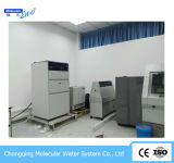 18.2 Megohm Di Water Making System for Lab Use with RO