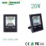 Outdoor IP66 Waterproof LED Floodlight (YYST-TGDTP2-20W)