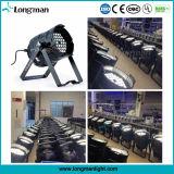 DMX CREE 36PCS 5W LED Stage Lighting PAR Cans