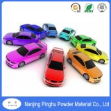 Epoxy Ployester Metal Powder Coating for Car Paint