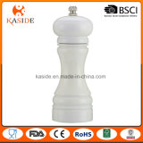 Hot Product Handed Operate Wood Salt & Pepper Mill