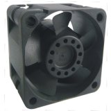 Cooling Ventilation Plastic Blades DC Axial Fan (SF4028)