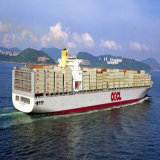 Conainer Shipping Agent From Guangzhou/Shenzhen to Bombay by 40hq