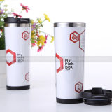 Stainless Steel Advertising Mug Photo Mugs