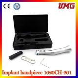 New Surgical Implant Equipment Contra Angle Handpiece with LED Light