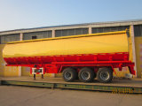 3 Axles Fuel Tank Trailer with Competitive Price