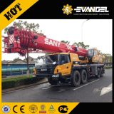 Hot Sale Sany 75 Ton Truck Mounted Crane Stc750