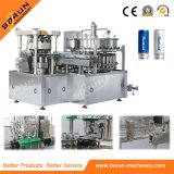 Carbonated Beverage Canning Machine
