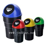 Hot Sale Car Trash Bin (JSD-P0028)