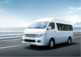 China Best Minibus of Luxury Big Haice 18 Seats