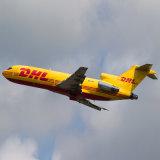 DHL Service From Guangzhou, Shenzhen, Shanghai
