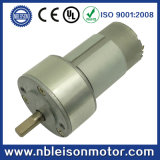 50mm Low Rpm Low Noise 12V DC Gearbox Motor