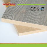 Melamine Faced MDF for Kitchen Cabinets
