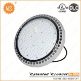 UL (478737) Dlc IP65 50W Flat LED Highbay Light