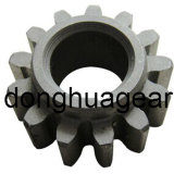 China Customized Cast Iron Spur Gear