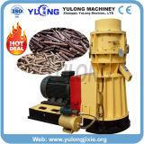 Hot Sale Flat Die Wood Pellet Machine (CE ISO9001)