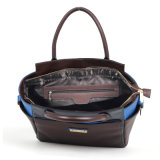 2013 Best Sale PU Business Fashionable Ladies Handbag (C70714)