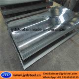 CGCC/SGCC Cold Rolled Galvanized Steel Plate
