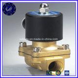 Air Compressor Solenoid Valve Brass 220 Volt Water Latching Solenoid Valve