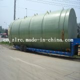 GRP Transportation Tank/ Auto Filter Tank