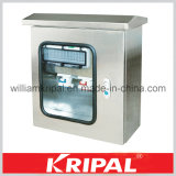 Stainless Cee Industrial Distribution Box