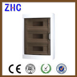 Fresh ABS Material Plastic MCB Box for Indoor Use