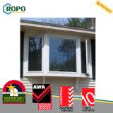 PVC/UPVC Double Glazed Garden Window, Bay Window Grill Design