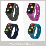 Elderly Health Monitoring Color Touch Screen Smart Watch