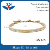 Latest Design Fashion Jewelry Steel Bangle Bracelets