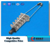 Aluminum Alloy Anchor Clamp/ FTTH Accessories
