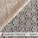 Wholesale Fabric Nylon Cotton Lace (M3171)