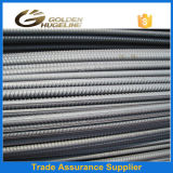 Prestressing of Concrete Screw Thread Steel Bar