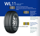 Sport Tyre, St Tyre, All Season Car Tyre St205/75r14