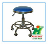 Antistatic PU Leather Chair for Electronic Cleanroom Work Shop