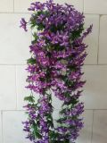 Best Selling Hanging Artificial Flowers of Gu-Zj0001
