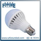 2015 Latest Developed 12W LED Plastic Bulb