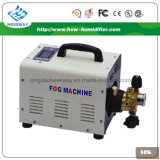 Air Steam Humidifier Machine of Rice White