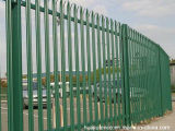 Metal Palisade Fence From China