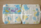 Magic Tape Baby Diaper with Good Quality (BB-1041)