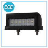 LED Motorcycle Lamp License Plate Lamp
