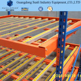 Self Slide Storage Carton Flow Gravity Rack
