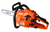 Professional Gasoline Chain Saw with Two-Stroke (YD370)