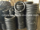 10.5MPa Strength 22% Natural Rubber Percentage Motorcycle Tube / Natural Tube