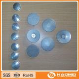 99.7% Aluminum Composition Aluminum Slugs Supplier 1070