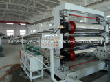 Plastic Extruder PE/PP Board Sheet Extrusion Line