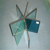 Toughened/Tempered Clear/Tinted Insulated Glass for Window/Building Glass