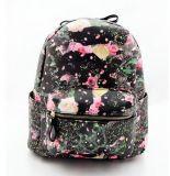 2015 Summer Printed Designer Ladies Backpack (ZM113)